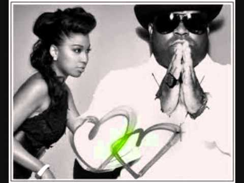 Cee lo Green ft. Melanie Fiona - Fool for You