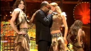 Блестящие и Араш Восточные Сказки MTV RMA 2006
