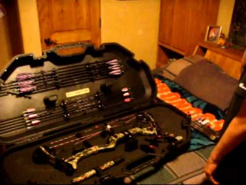 Plano All-Weather Compound Bow Case Review