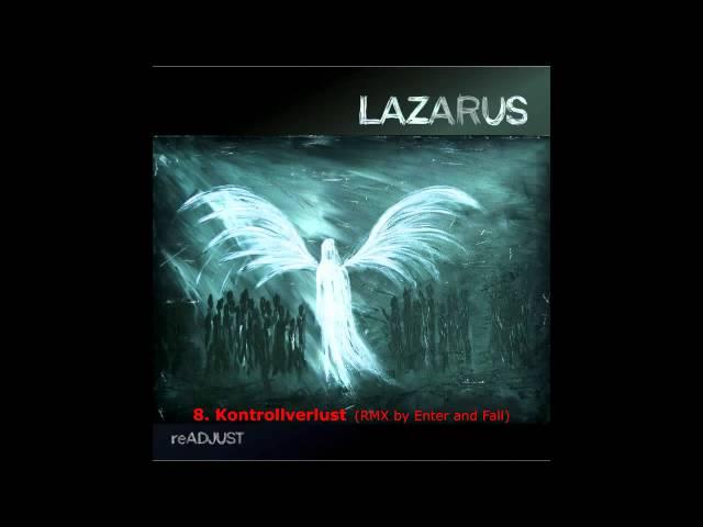 reADJUST - Lazarus e.p. (official pre-listen)