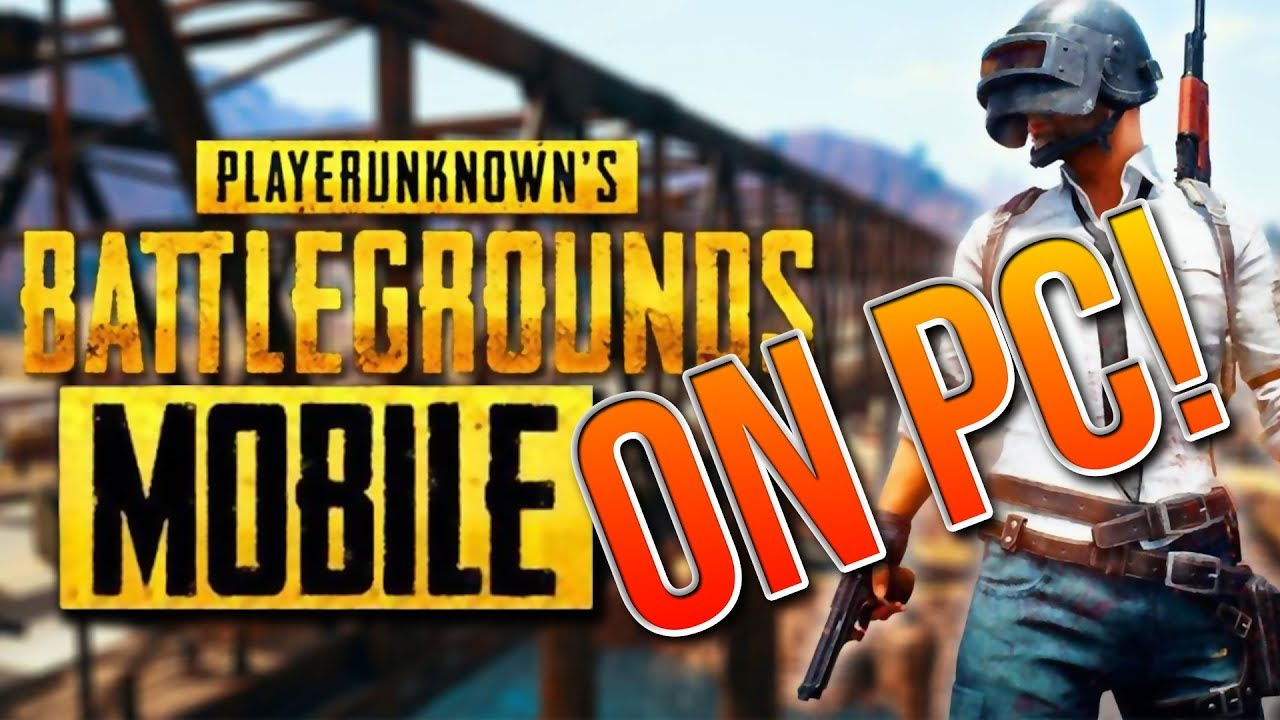 Pubg Mobile Full Setup On Pc Plus Mouse And Keyboard
