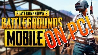One of Simply Austin's most viewed videos: PUBG MOBILE - Full Setup on PC plus Mouse and Keyboard!