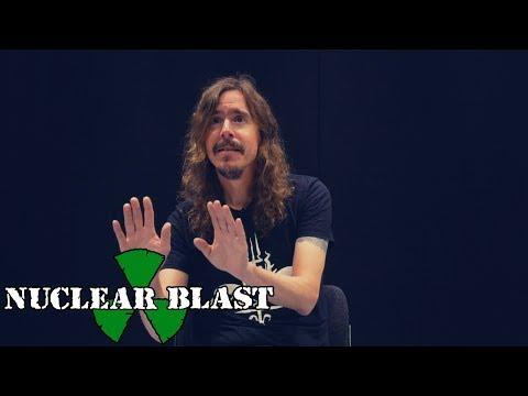 OPETH - Mikael Åkerfeldt on his favourite Judas Priest album (EXCLUSIVE TRAILER)
