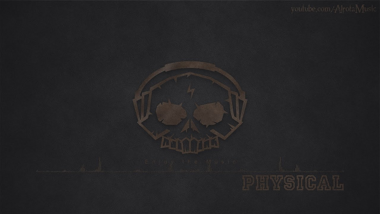 Download Physical by Sebastian Forslund - [2010s Rock Music]