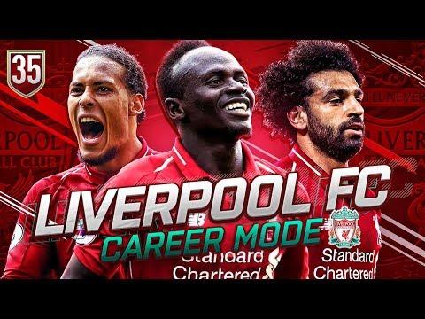 FIFA 19 RPOOL CAREER MODE 35 - A NEW STAR IS BORN ENIS BARDHI