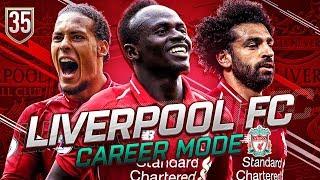 Baixar FIFA 19 LIVERPOOL CAREER MODE #35 - A NEW STAR IS BORN! ENIS BARDHI!