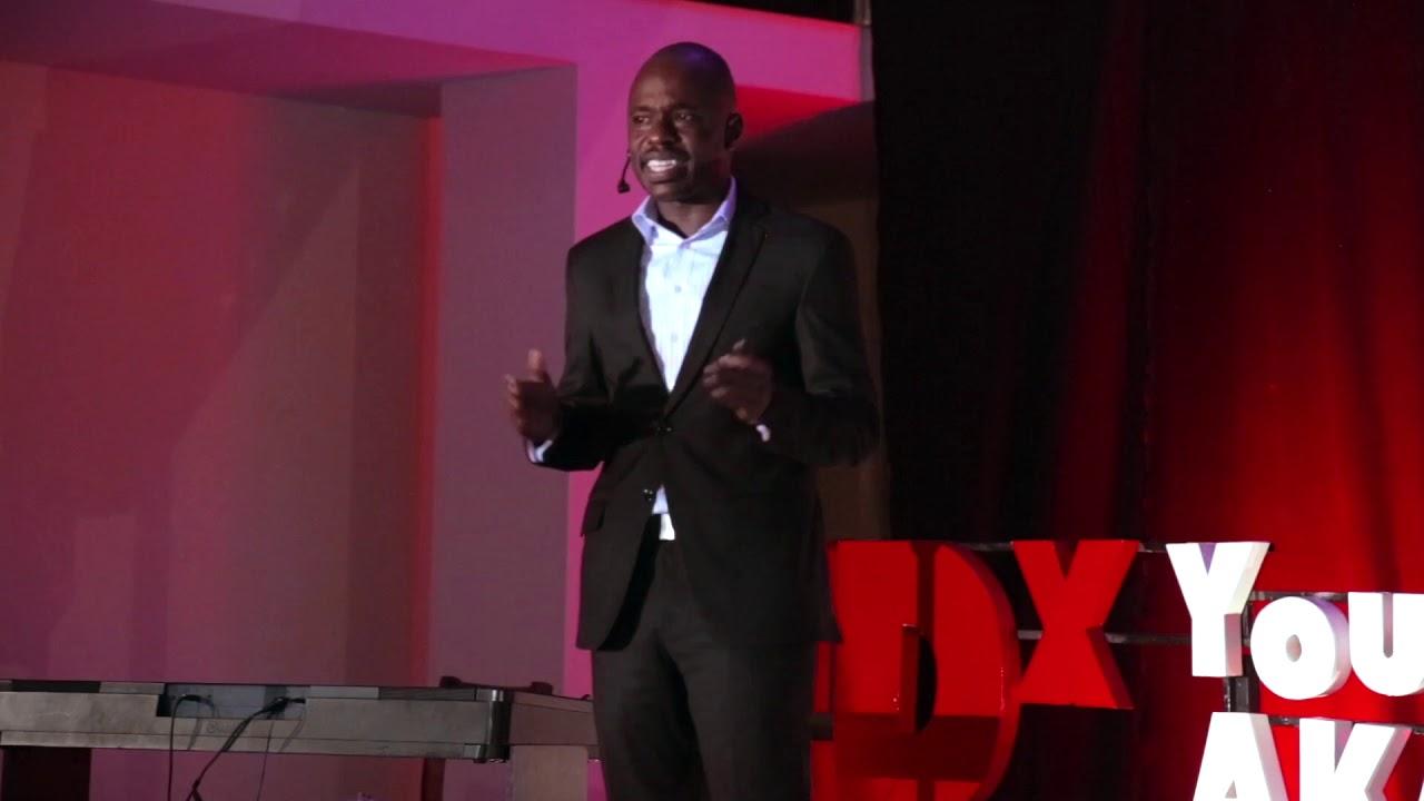 Embracing the Uncertain World of Cyber Warfare | Elias Okwara | TEDxYouth@AKAMombasa