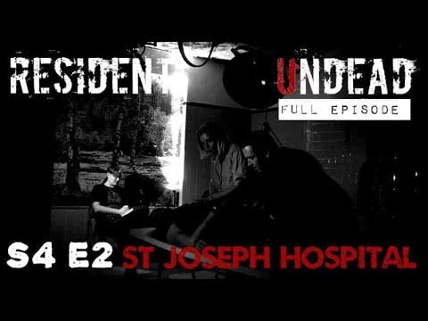Resident Undead - St.Josephs Hospital (Lorain, OH) - Full Episode