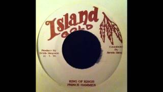 Prince Hammer - King Of Kings / Version