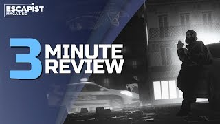Night Call | Review in 3 Minutes (Video Game Video Review)