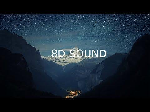 Amazing Eight dimensional sound.