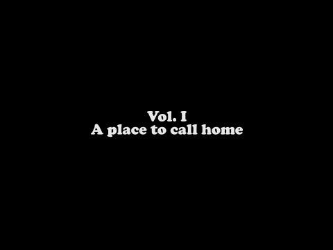 En mi gran té. Vol. I - A place to call home