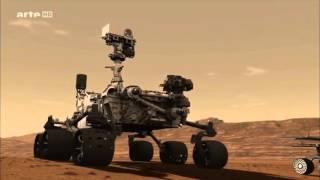 ★ Curiosity - Mission zum Mars ★ Universedokus