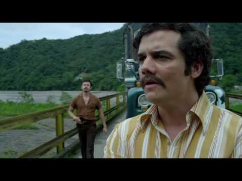 Narcos - Everybody wants to rule the world
