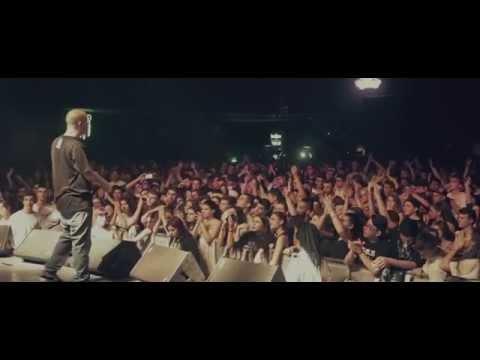 "IRATUS ""5 ΧΡΟΝΙΑ"" LIVE @ GAGARIN VIDEO REPORT (21/11/15)"