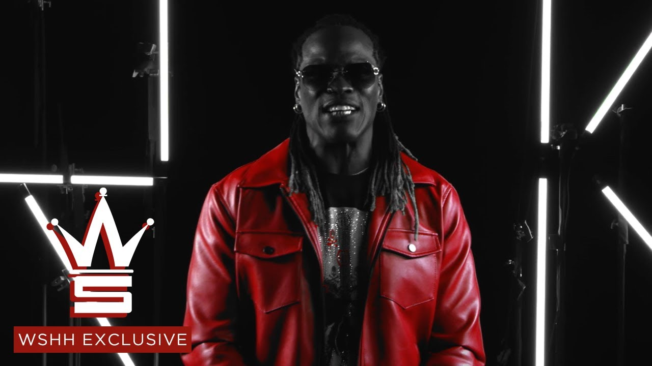 "Ron Killings ""R-Truth"" - ""Set It Off"" (Official Music Video - WSHH Exclusive)"