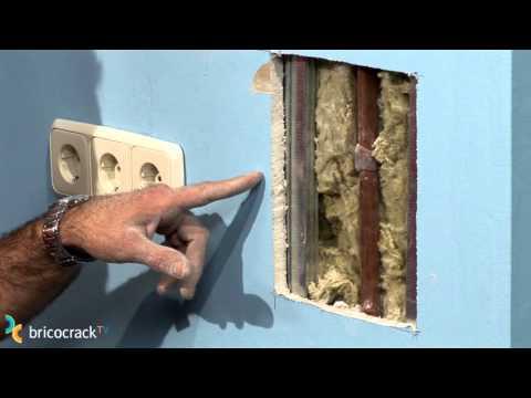 Reparar un agujero