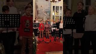 Tarunhohtoinen joulu- konsertti 2019