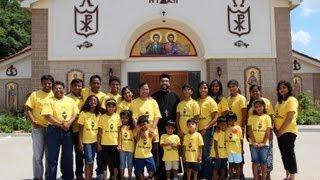 OVBS 2013 - St. Gregorios Church, Kansas City