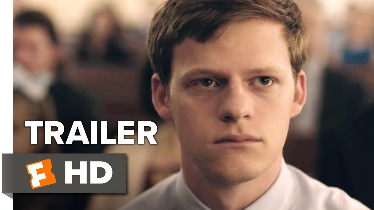 Boy Erased Trailer #1 (2018) | Movieclips Trailers - YouTube