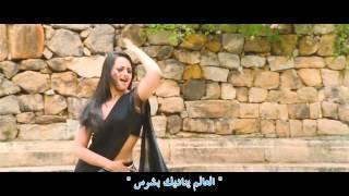 Dhadang Dhadang   أغنية هندية رائعة أكشاي كومار وسوناكشي سنينغ مترجمة