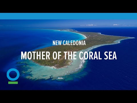 New Caledonia, Mother