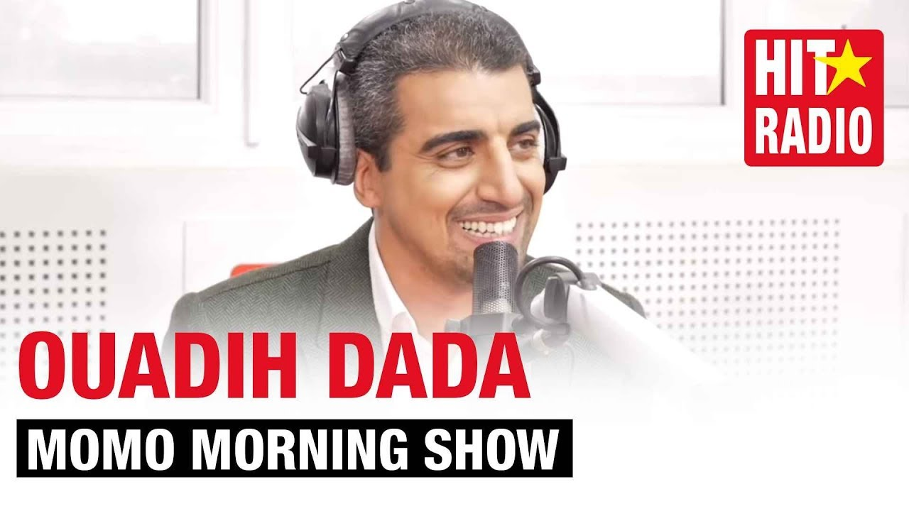 MOMO MORNING SHOW – OUADIH DADA | 25.02.19  #Trend