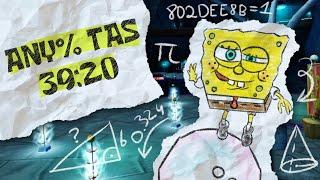 [TAS] SpongeBob: Battle for Bikini Bottom - Any% in 39:20.10 (GC)