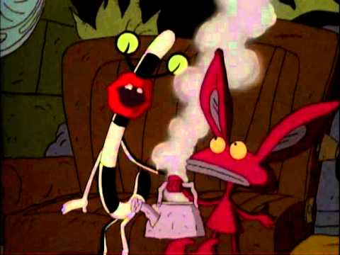 Aaahh!!! Real Monsters: Season One - Clip 4