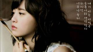 신승훈 - 미소속에 비친 그대 (1990年)