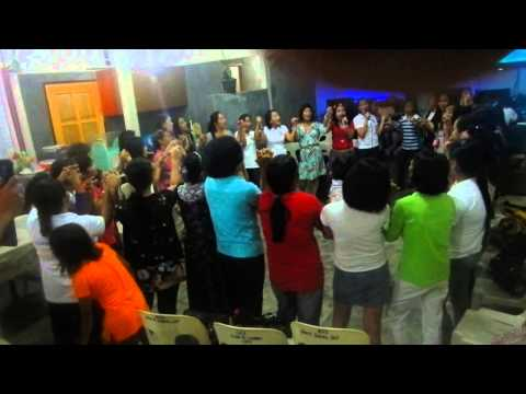 If We Hold On Together by GCI Mindanao Women