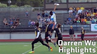 Highlight Reel: Darren Wu
