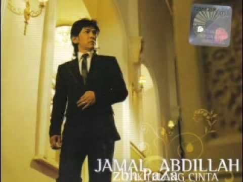 Jamal Abdillah - Tak Hilang Cinta  ( Lagu Baru 2009 )