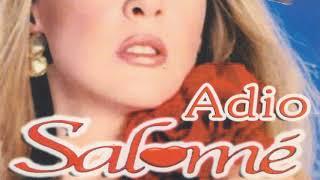 ADIO SALOME - Vol. 2 (colectia de manele vechi)