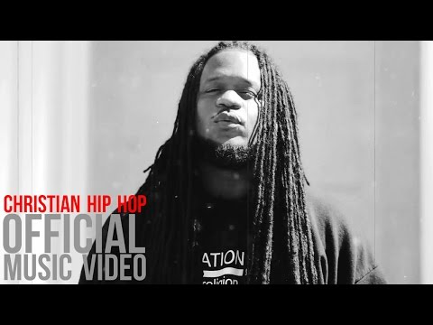 NEW Christian Rap - Eliseo Way -
