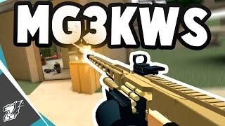 Phantom Forces - MG3KWS IST DAS BESTE LMG!! | FUNNY MOMENTS (ROBLOX)