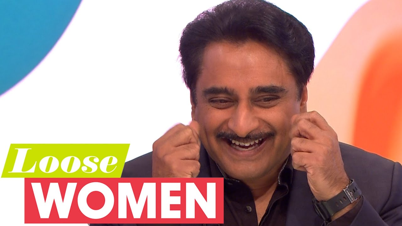 sanjeev bhaskar indian summers