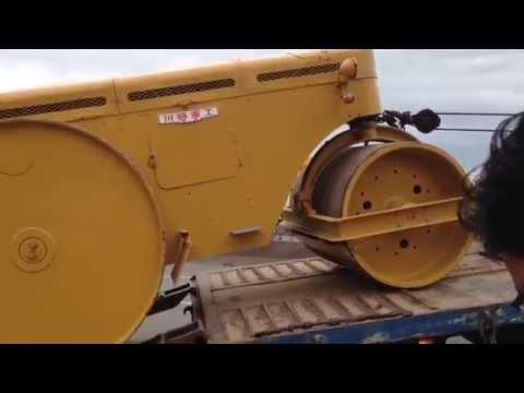 Xe Lu Tĩnh 10 tấn - Wantanabe