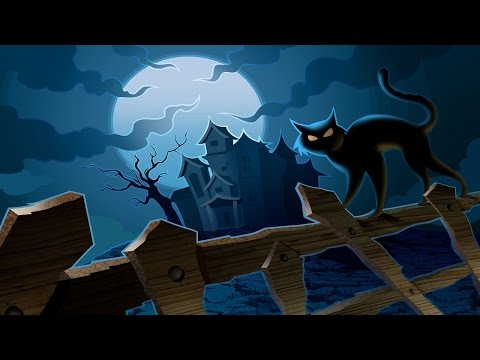 1 Hour of Halloween Music