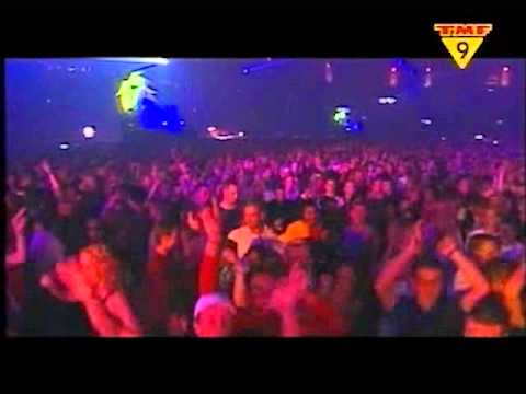 Cygnus X - Superstring (Live At Sensation 2000) TMF9