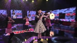 Download lagu Konsert Kemuncak Ceria Popstar 2 Erissa Seindah Biasa MP3