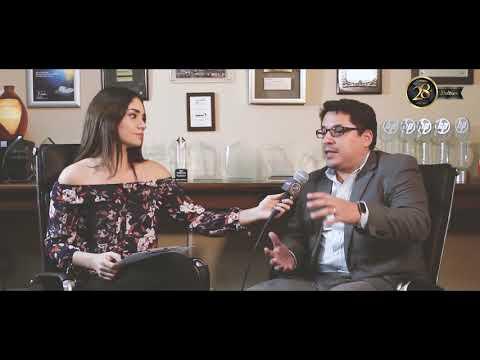 Entrevista A Eduardo La Rosa - Gerente De Ventas Dell
