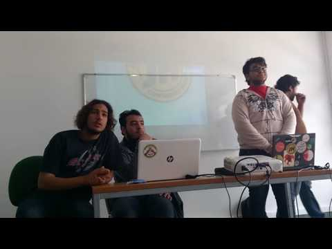 Podcamp Tunis #4 | let's talk about Anime