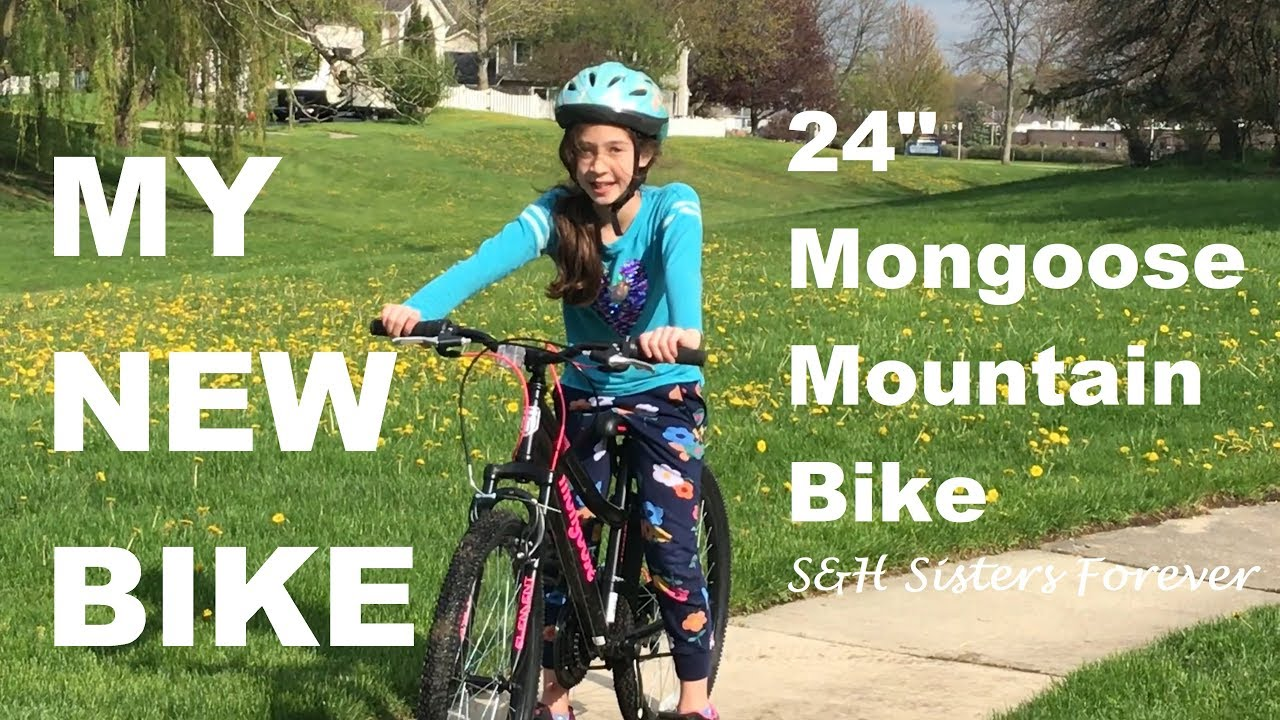 24 Mongoose Excursion Mountain Bike Review How To Choose The