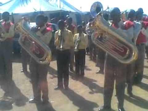 1st st paul brass band(titanic)