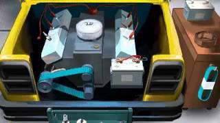 tonka garage gameplay