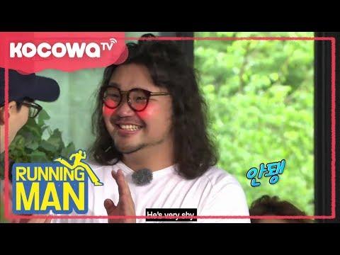 [Running Man] Ep360_0723_HangHo's New Face Dance