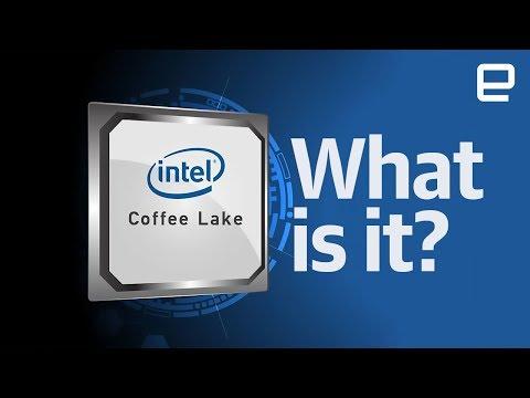 Intel Coffee Lake explained