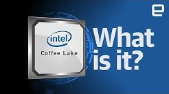 Intel Coffee Lake explained