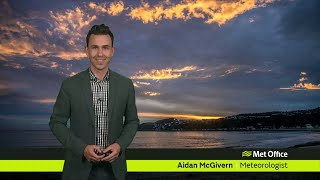 Wednesday morning forecast 13/06/18